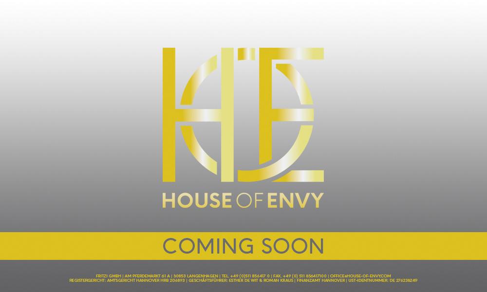 house of envy. Black Bedroom Furniture Sets. Home Design Ideas